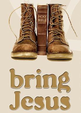 Bring Jesus