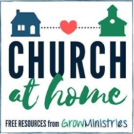 GM Church at Home