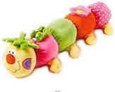 Caterpillar toy