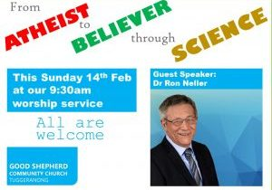 Dr Ron Neller promo image
