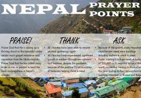 2021-03-22 Nepal Prayer Points - 6x4 900w