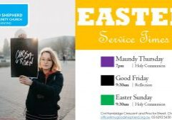 2021-04-01 EASTER service times flyer