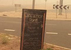 CGS-evacuation-centre