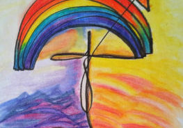 Easter-coloured drawing-840