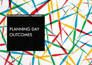 Planning Day Outcomes 1a