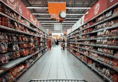 Supermarkey-aisle